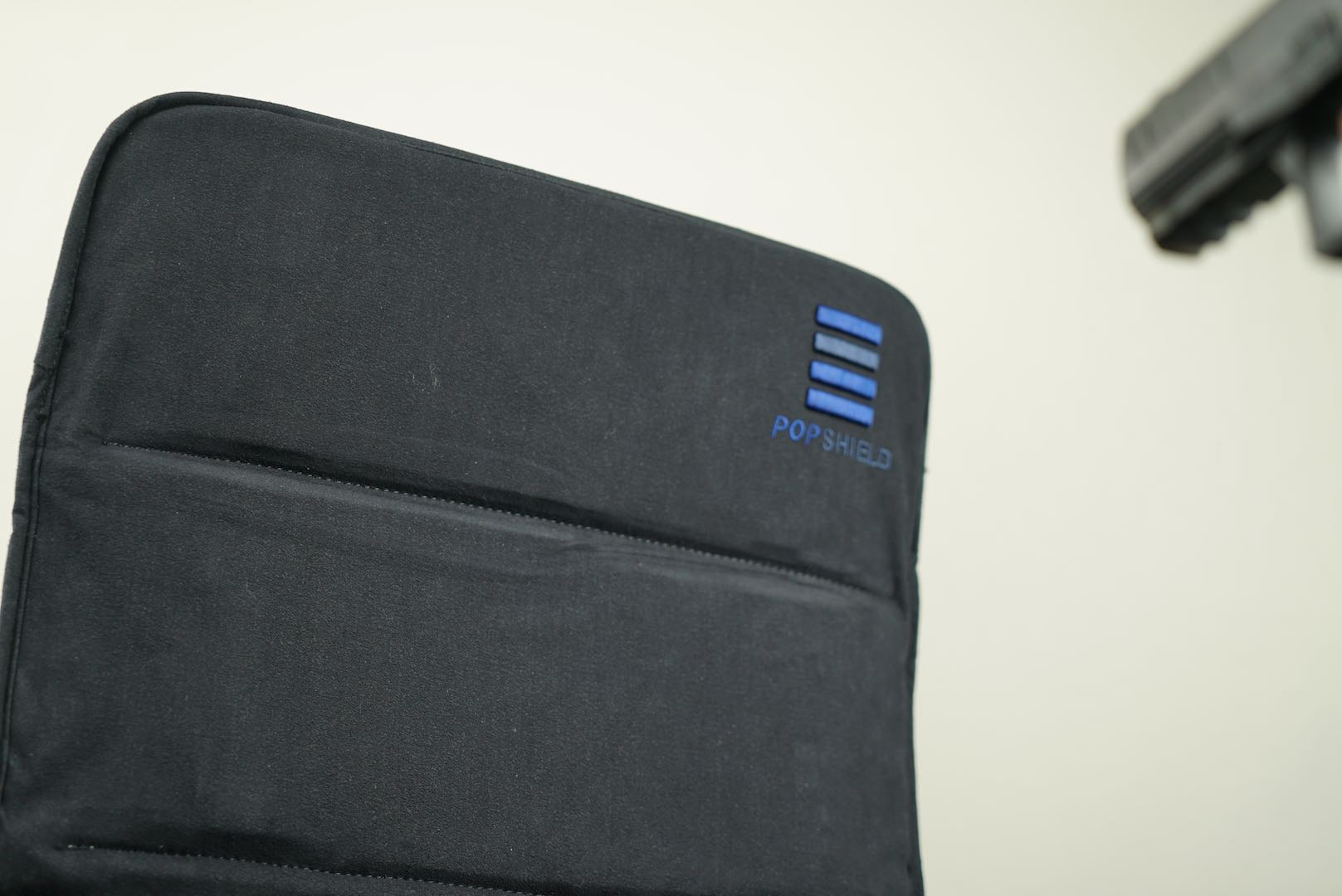 PopShield uses Kevlar Fabric due to strength