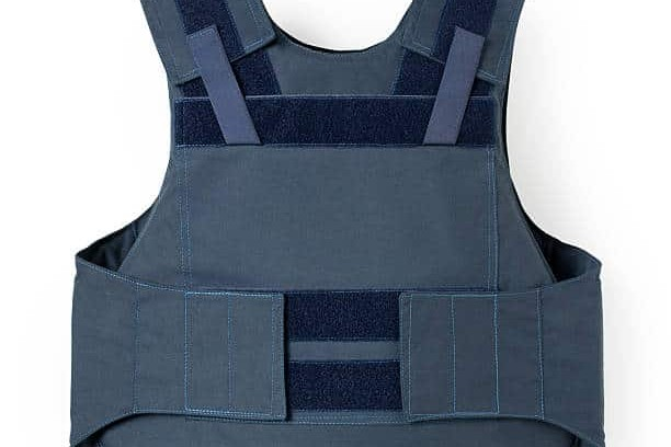 bulletproof vest downfalls