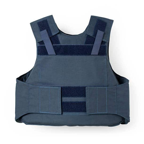 bulletproof vest downfalls